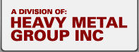Heavy Metal Group Inc